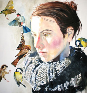 Anna Borowy