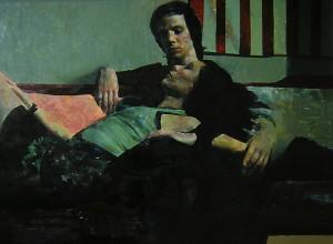 Hollis Dunlap _ paintings