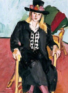 (c) Pallant House Gallery; Supplied by The Public Catalogue Foundation