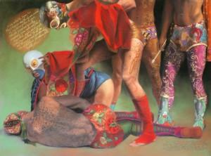 David Gremard Romero