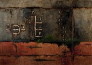 Robin Siegl paintings
