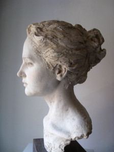 Suzie Zamit sculptures