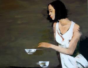 Lim Khim Katy paintings