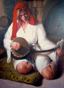 Donelli DiMaria