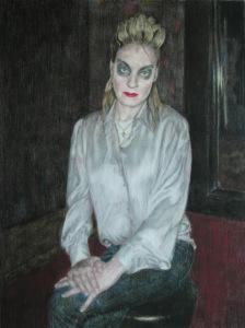 Iris Van Dongen