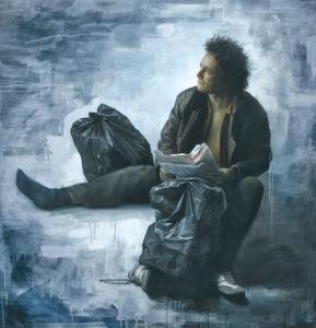 Alejandro Rosemberg _ pintura