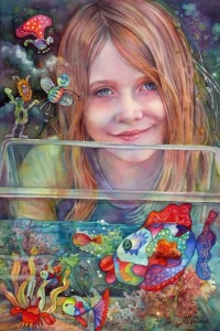 Jeannie Vodden
