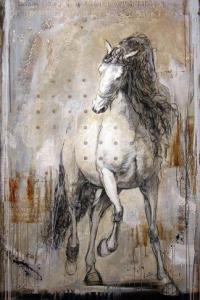 LÉA RIVIÈRE _ paintings