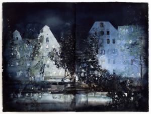 Olof Andreas Nilsson, född 1974-09-14. Fotograf på Malmö Museer, verksamhetsstart 2002.