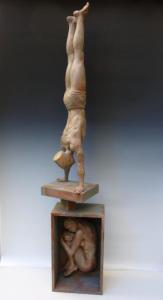 Giuseppe Tirelli sculpture