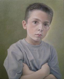 Leslie Watts painter