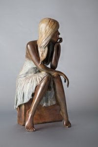 Alain Choisner_ sculptures