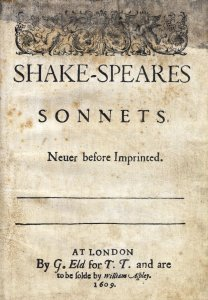 aShakespeare