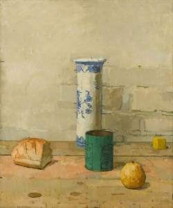 (c) The Estate of Euan Uglow; Supplied by The Public Catalogue Foundation