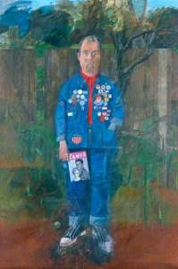 Peter Blake; (c) DACS; Supplied by The Public Catalogue Foundation