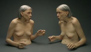 Tip Toland Sculptures