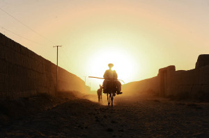 Pictures in the News: Balkh, Afghanistan