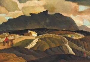 Harry Epworth Allen