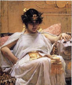 aCleopatra