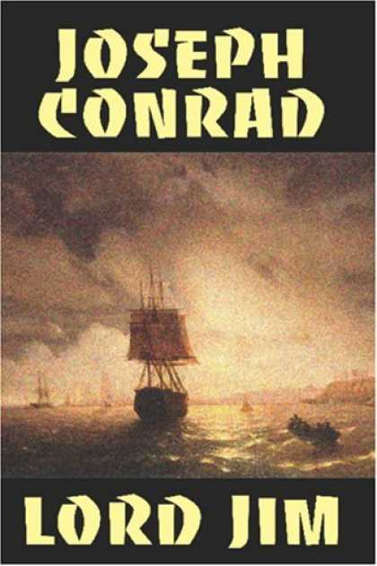a comparison of lord of the flies by william golding and heart of darkness by joseph conrad