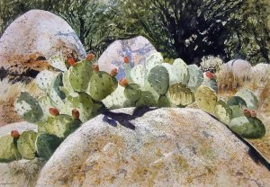 Robert Highsmith_watercolor artist