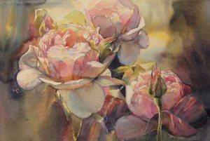 Kalina Toneva _watercolor_