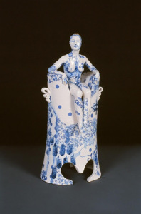 Pierre Williams _ ceramic artist