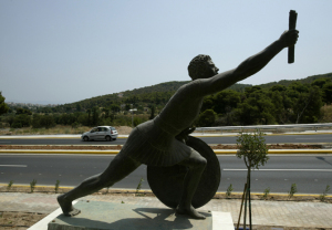 Summer Olympics 2004 - Athens Preview