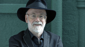 SIR TERRY PRATCHETT (1948-2015)