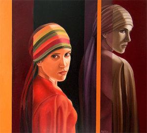 Mercedes Farina