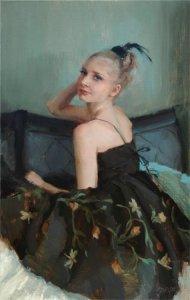 Johanna Harmon _ paintings